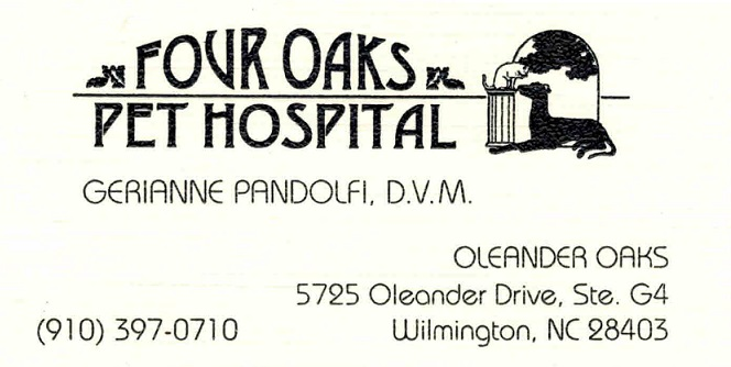 Four Oaks Pet Hospital