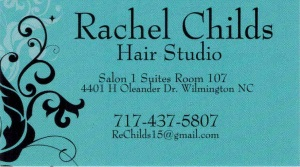 Rachel Childs (2)