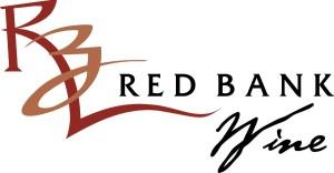 RedBankWine Logo