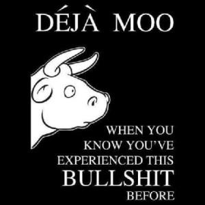 Deja Moo