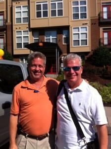 Me, Bill Dupere June 2014
