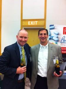 Joe Clifford & Mike Miller