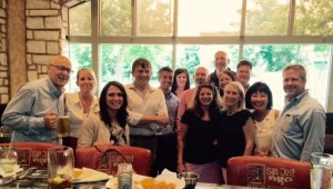 FOCM Networking Group June 30, 2015